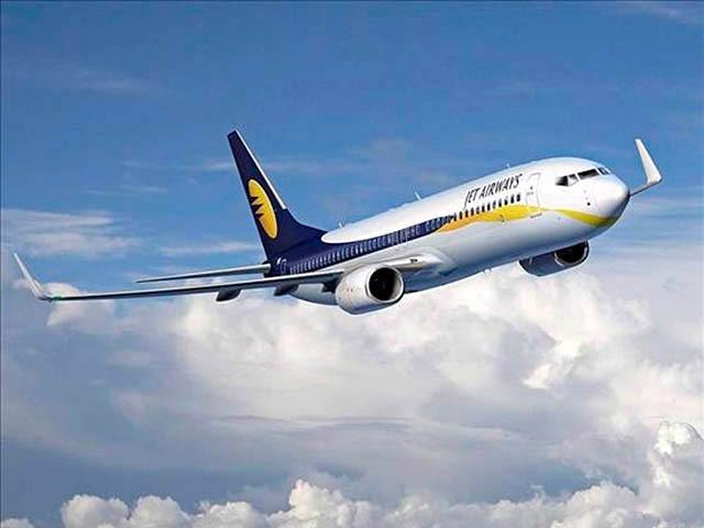 Jet Airways dénonce les taxes trop élevées en Inde