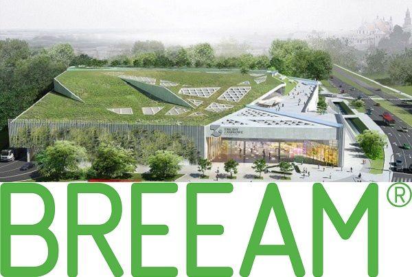 Arquiteta explica as vantagens da certificação BREEAM