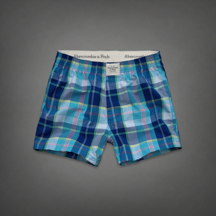 Mount Marshall Mens Boxer Shorts | Ropa interior para hombre | Abercrombie.com