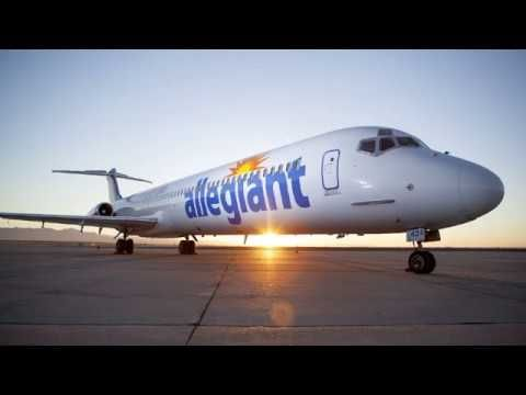 Allegiant Air Reservations Phone Number 1-888-701-8929 | Ticket Booking