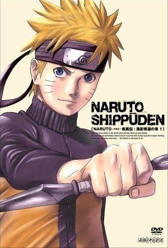 Naruto - Shippuden DVD season 1 volume 1 - List of Naruto: Shippuden episodes - Wikipedia, the free encyclopedia