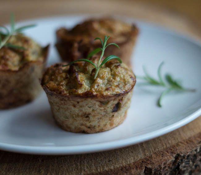Kartoffel-oste-muffins…