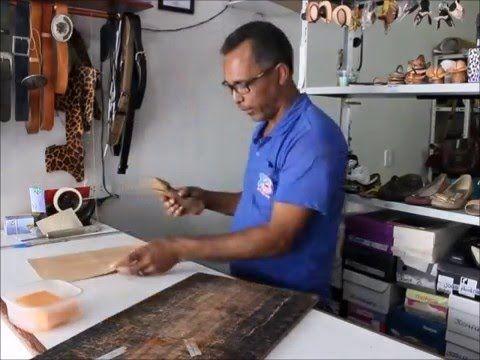 Eu Me Chamo Antônio + Paubrasil - Capinha e Sticker de Madeira! - YouTube
