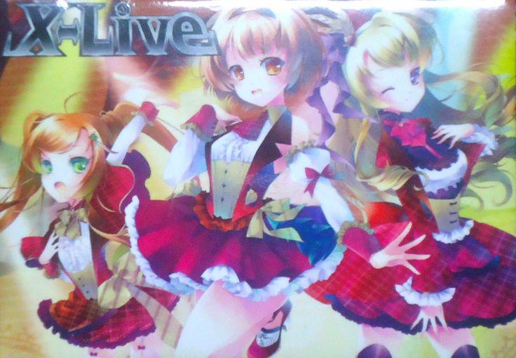 X-Live