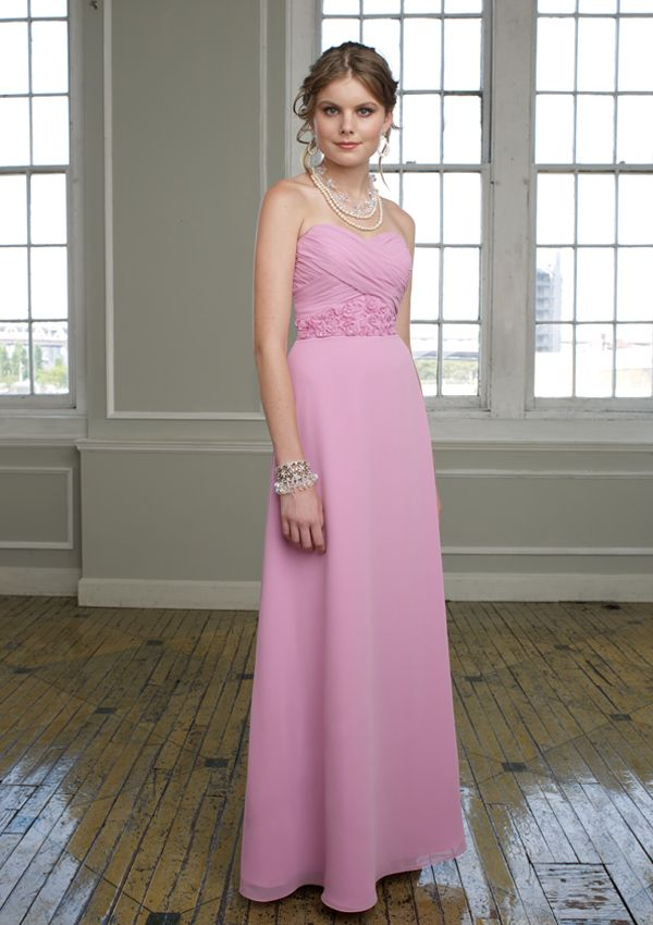The 16 best Mori Lee Bridesmaids images on Pinterest | Wedding ...