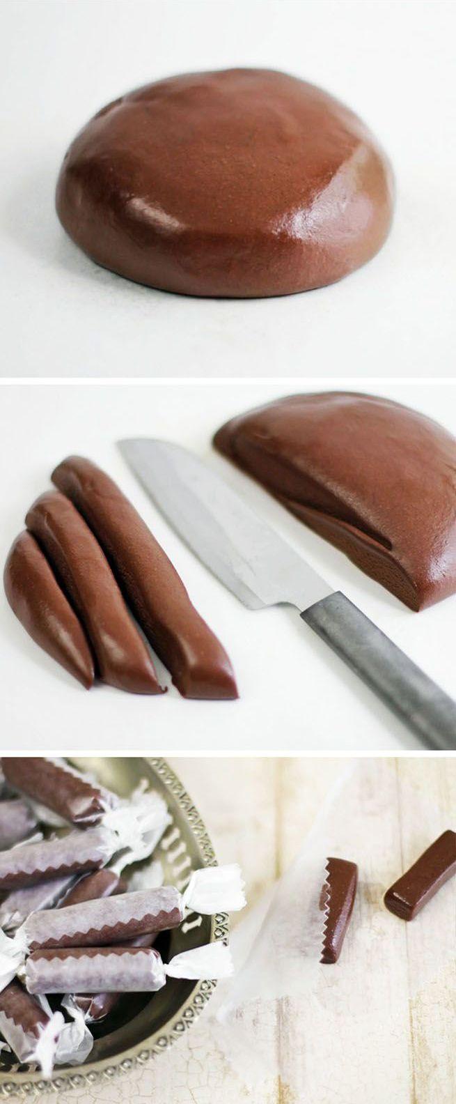 Homemade Tootsie Rolls | Food52
