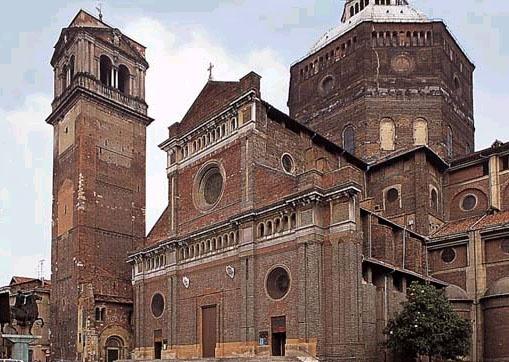 Pavia - Il Duomo