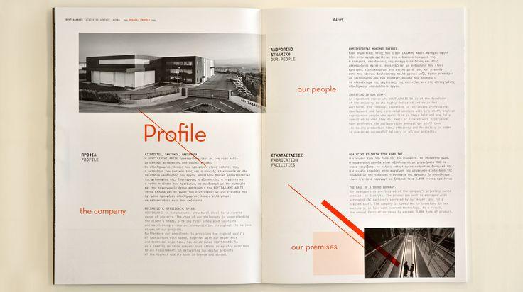 VOUTSADAKIS Company profile