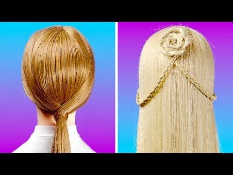1 30 Fancy Hairstyles For Any Occasion Youtube How To