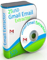get gmail email extractor and collect email ids in bulk from your gmail account. You can extract email ids from your inbox, sent items, thrash, CC, BCC and from emails body and create a huge list of email addresses. #FreeTrial #EmailExtractor #email #extractor