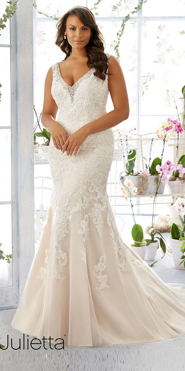 Best 25+ Size 18 wedding dress ideas on Pinterest | Size 12 ...