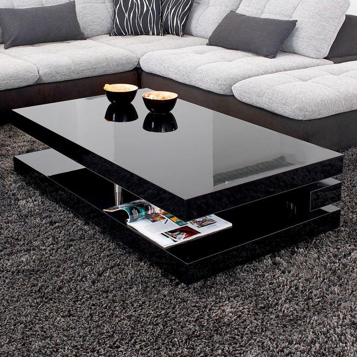 die besten 25 couchtisch schwarz ideen auf pinterest schwarze couchtische gold couchtische. Black Bedroom Furniture Sets. Home Design Ideas