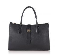 Furla Tasche Flair in schwarz