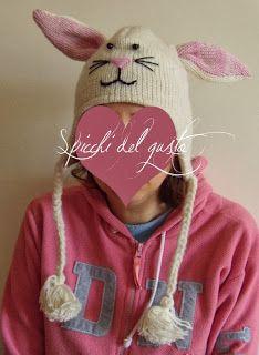 Spicchi del gusto: Con i cappelli a forma di animali di AddonecapShop non dovrai più temere il freddo!