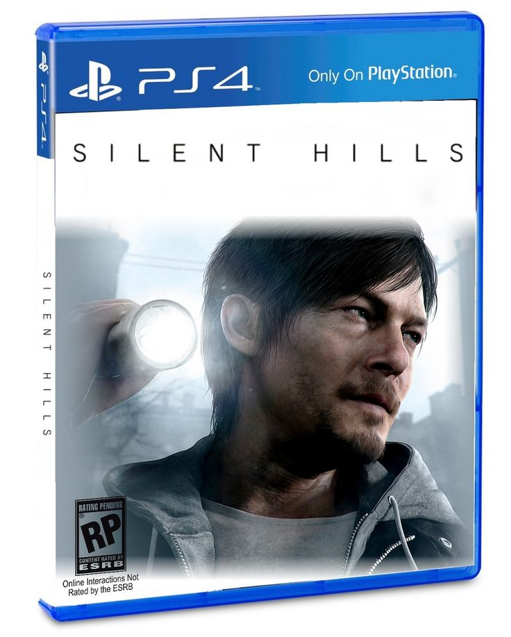 Silent Hills Games Download