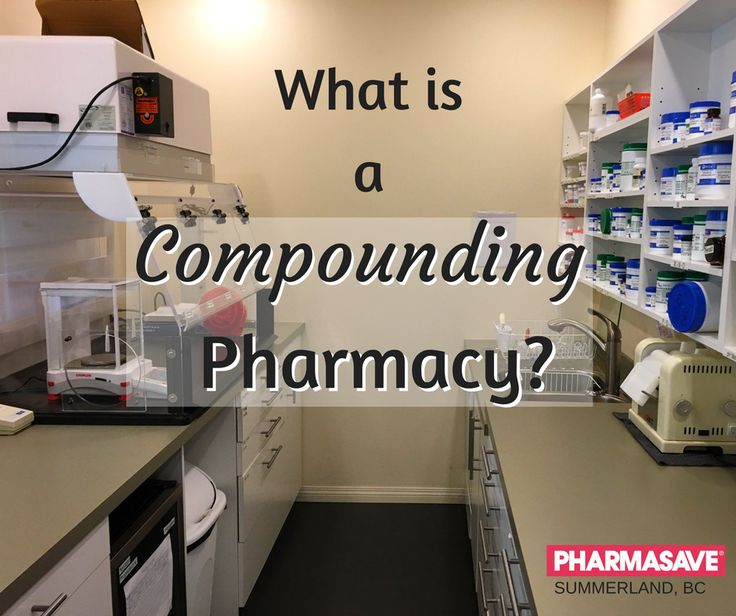 How can a compounding pharmacy help you? Well first you have to know what a compounding pharmacy is.