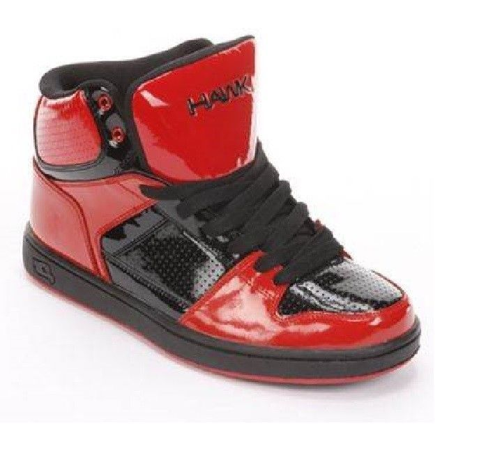 Tony Hawk Kobe Skate high top Leather Shoes red Men's size 10.5 NEW  44.99 http://www.ebay.com/itm/Tony-Hawk-Kobe-Skate-high-top-Leather-Shoes-red-Mens-size-10-5-NEW-/251435447618?pt=US_Men_s_Shoes&hash=item3a8ab87542