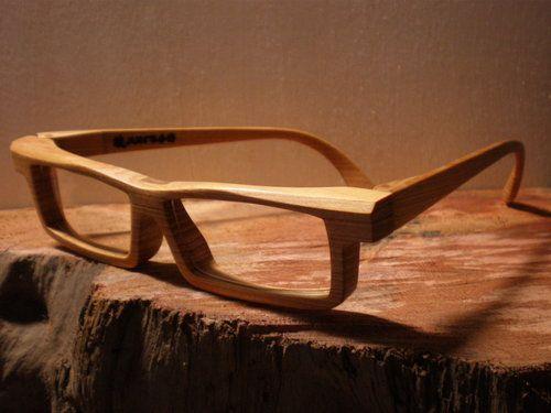 """竣JUN'S手作 客製眼鏡 @ """"竣JUN""""的玩具,模型,收藏與改造,手工木製眼鏡製作分享 :: 隨意窩 Xuite日誌"""