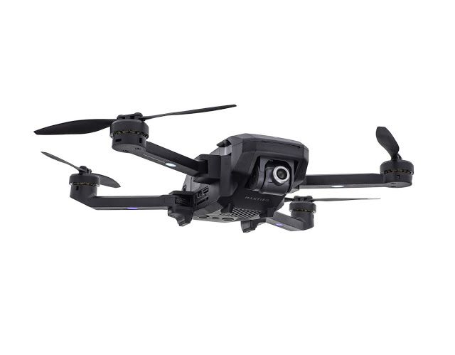 Yuneec Introduces All New Portable Folding Drone With Voice Control And Facial Detection To Award Winning Consumer Lineup Folding Drone Yuneec Voice Control