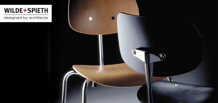 9 best aluminium chairs images on pinterest folding for Eiermann replica