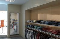 Retail interior featuring Seratone Escape Gold Digger & Seratone Escape Sandy Bay