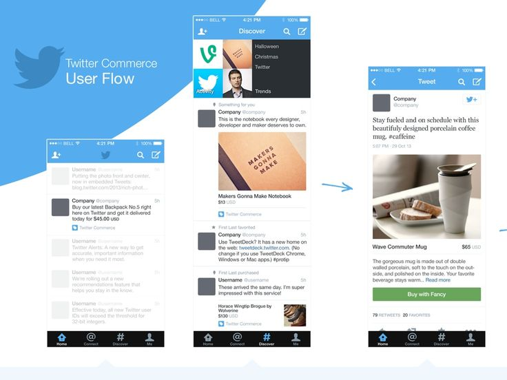 Is This What Twitter Commerce Will Look Like?