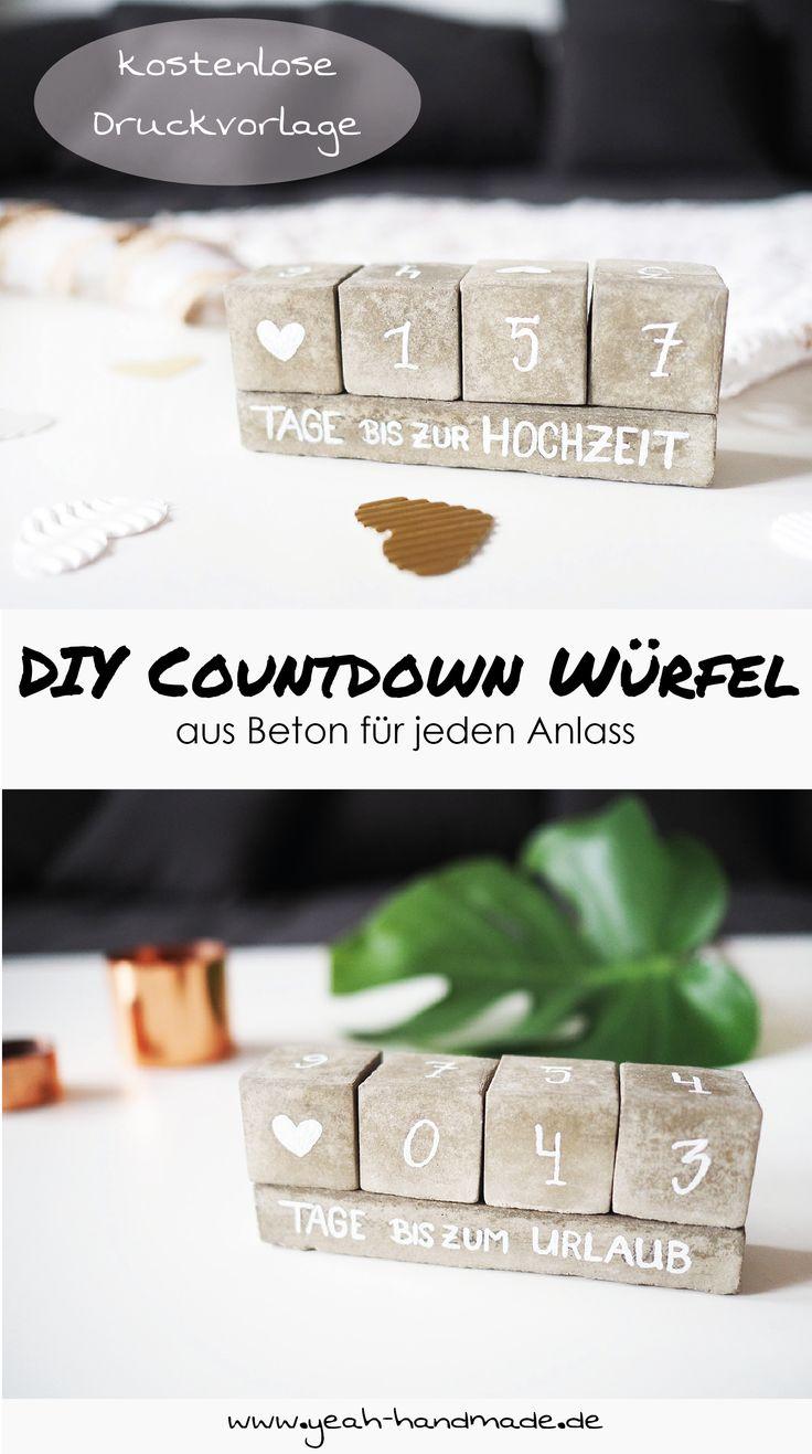 die besten 25 tage countdown ideen auf pinterest tagescountdown countdown f r weihnachten. Black Bedroom Furniture Sets. Home Design Ideas
