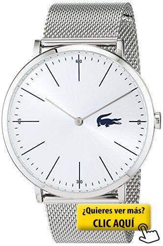 Reloj Lacoste para Hombre 2010901 #reloj #hombre
