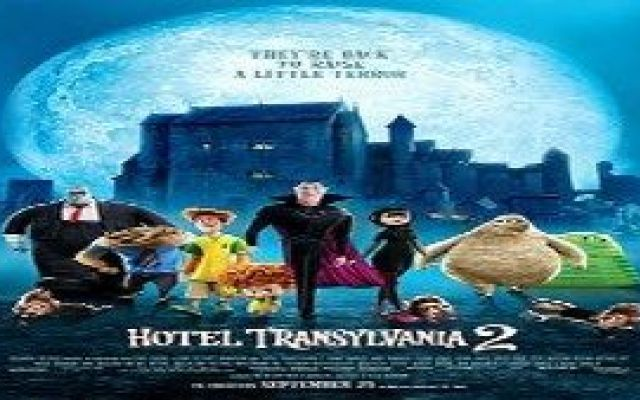 Watch Hotel Transylvnia 2 [2015] Full Movie Online Hello friends you can watch (Hotel Transylvania 2) 2015 top hollywood full movie online free. this is the exclusive full movie watch free without no cost for downloading ! so you don't miss the bigge #hoteltransylvania2movieonline #hotel