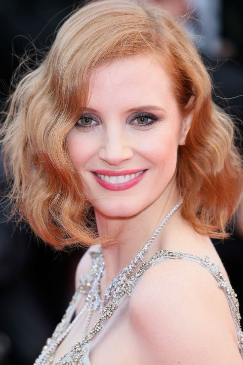 Celebrity with Strawberry Blonde Hair Color Ideas