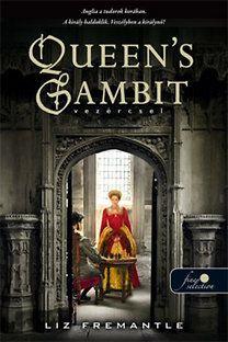 Liz Fremantle: Queen's Gambit - Vezércsel