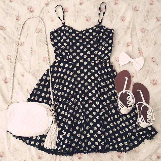 Cute staple vest! ♥