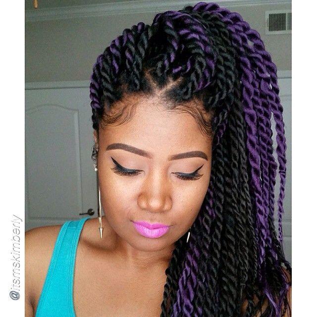 African Braid Hairstyles 161 Best Braids Twists & Locs Images On Pinterest  Braid Styles