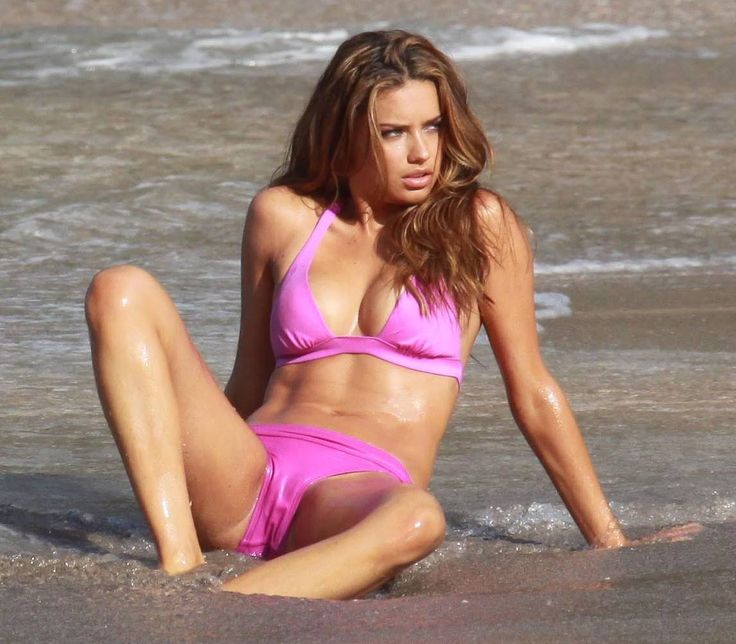 TAdriana Lima of camel toes. Description from awkwardcameltoe.com. I searched for this on bing.com/images: