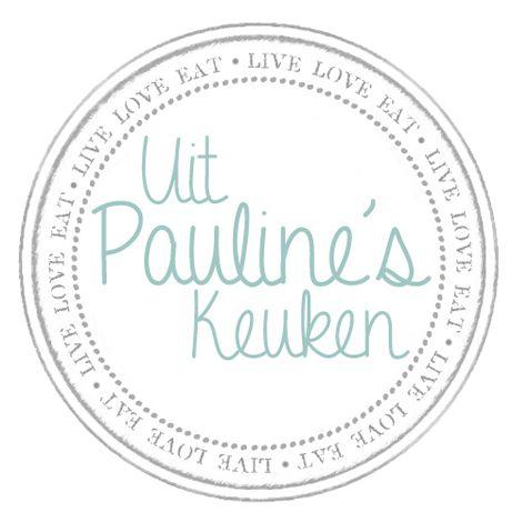 logo uitpaulineskeuken.nl