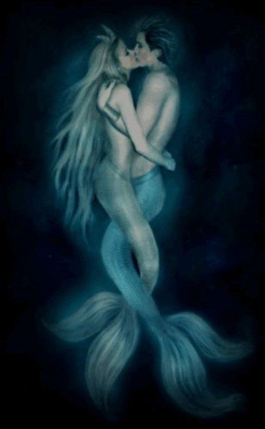 Real Mermaid Sightings | Exemplore