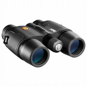 Range Finders 31712: New! Bushnell Binoculars Fusion 1 Mile Arc 8 X 32Mm Black (Model# 202308) BUY IT NOW ONLY: $699.0