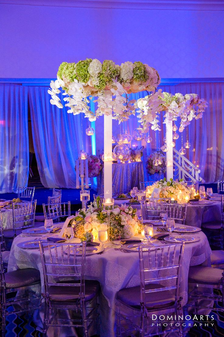 335 best wedding decoration and table centerpiece images on ricki and brandons wedding decor was exquisite and brought by the talented team of junglespirit Images