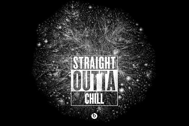 The Internet Has No Chill About the 'Straight Outta Compton' Meme