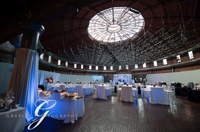 Cyclorama Boston A Very Unique Wedding Venue Images By Grazier Photography Vendors We Adore Pinterest Weddings Venues And