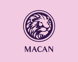 MACAN Logo design - Macan Logo Company Price $350.00