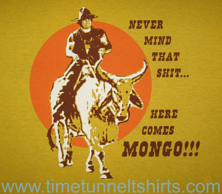 Quotes From Blazing Saddles