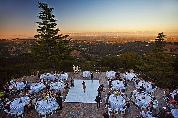 The Mountain Winery - Saratoga Venue Rental Fee (Saturday peak season): $3000 Daytime, $6000 Evening Chateau Deck & Vista Point / $3000 Daytime, $5000 Evening Winery Building- Grand Hall & Winery Deck