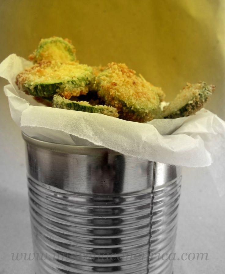 zucchine impanate al forno 008