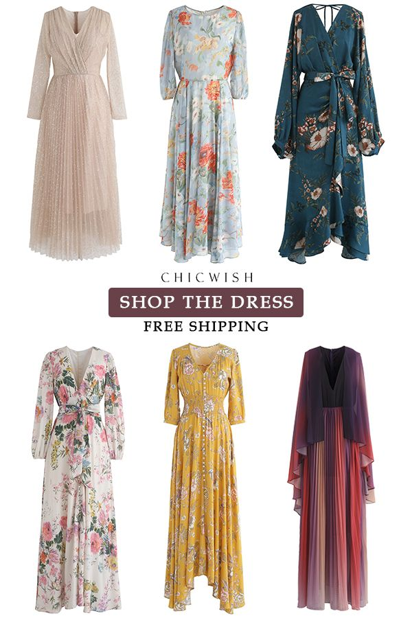 Free Shipping   Easy Return. Up to 30% Off. Chicwish Maxi Dress ... 2afcb413c