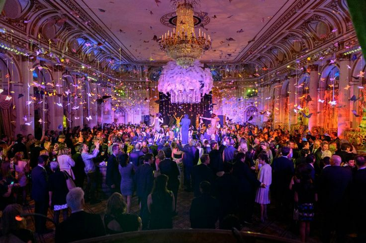 The Great Gatsby 2013  Nyc Premiere Party In Full Swing -9958