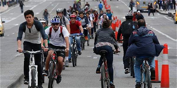 La autopista de la bicicleta buscará que los biciusuarios puedan circular sin…
