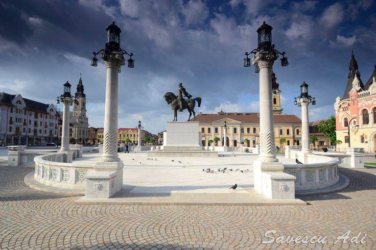 Centrul Istoric | Oradea in imagini