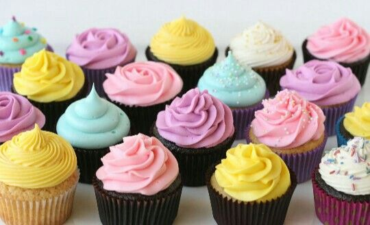 """""""Peace and Cupcakes."""""""