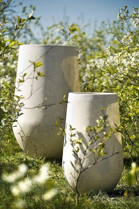 Planters / Donice ogrodowe Capi Europe